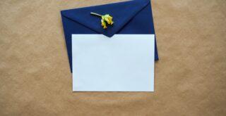 gas send mail